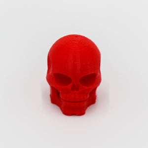 3D Printed SKULL THREAD PROTECTOR