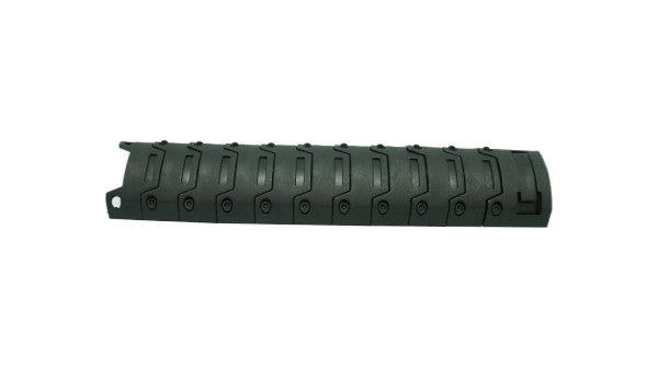 Milsig Rail Covers (Plastic)