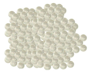 500 Clear Paintballs