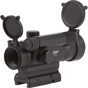 Valken Outdoor Multi-Reticle Tactical Red Dot Sight 1x35MR