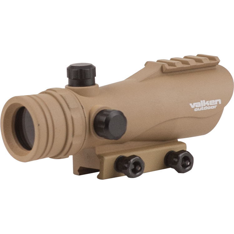 Valken Outdoor Red Dot Sight RDA30