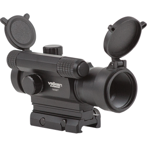 Valken Outdoor Multi-Reticle Tactical Red Dot Sight 1x35T