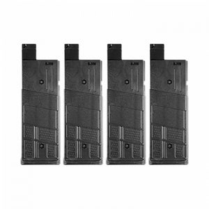 M17 Hybrid Magazine 19/20 Rounds - 4 Pack