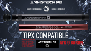 Ammotech ATX-9 BARREL FOR A5 & TIPX