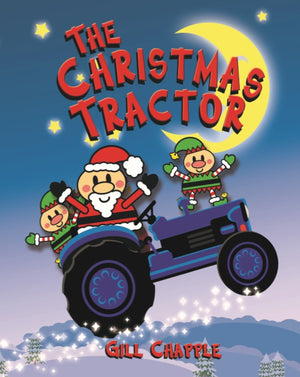 The Christmas Tractor