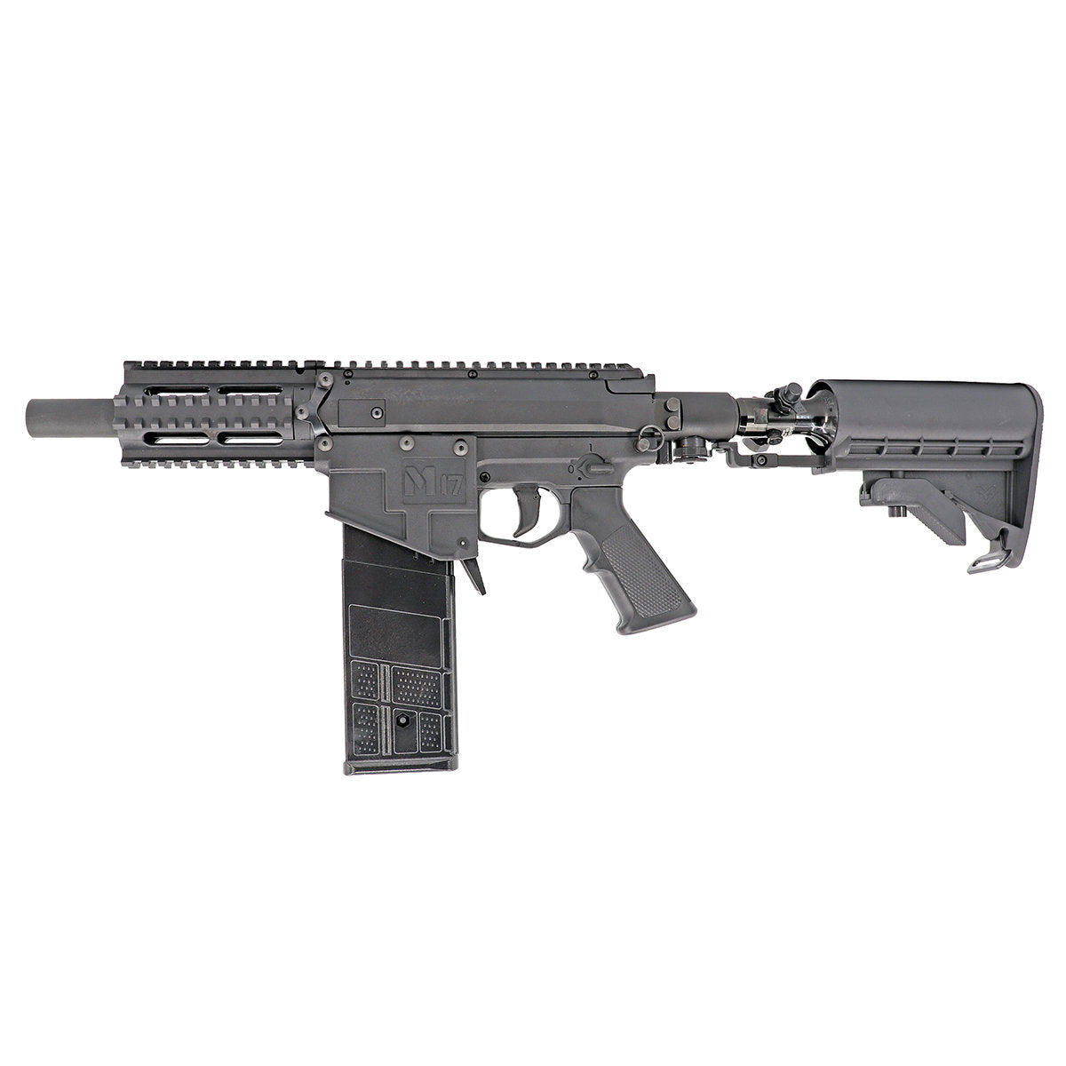 Milsig M17 CQC A2 (2019 Version)