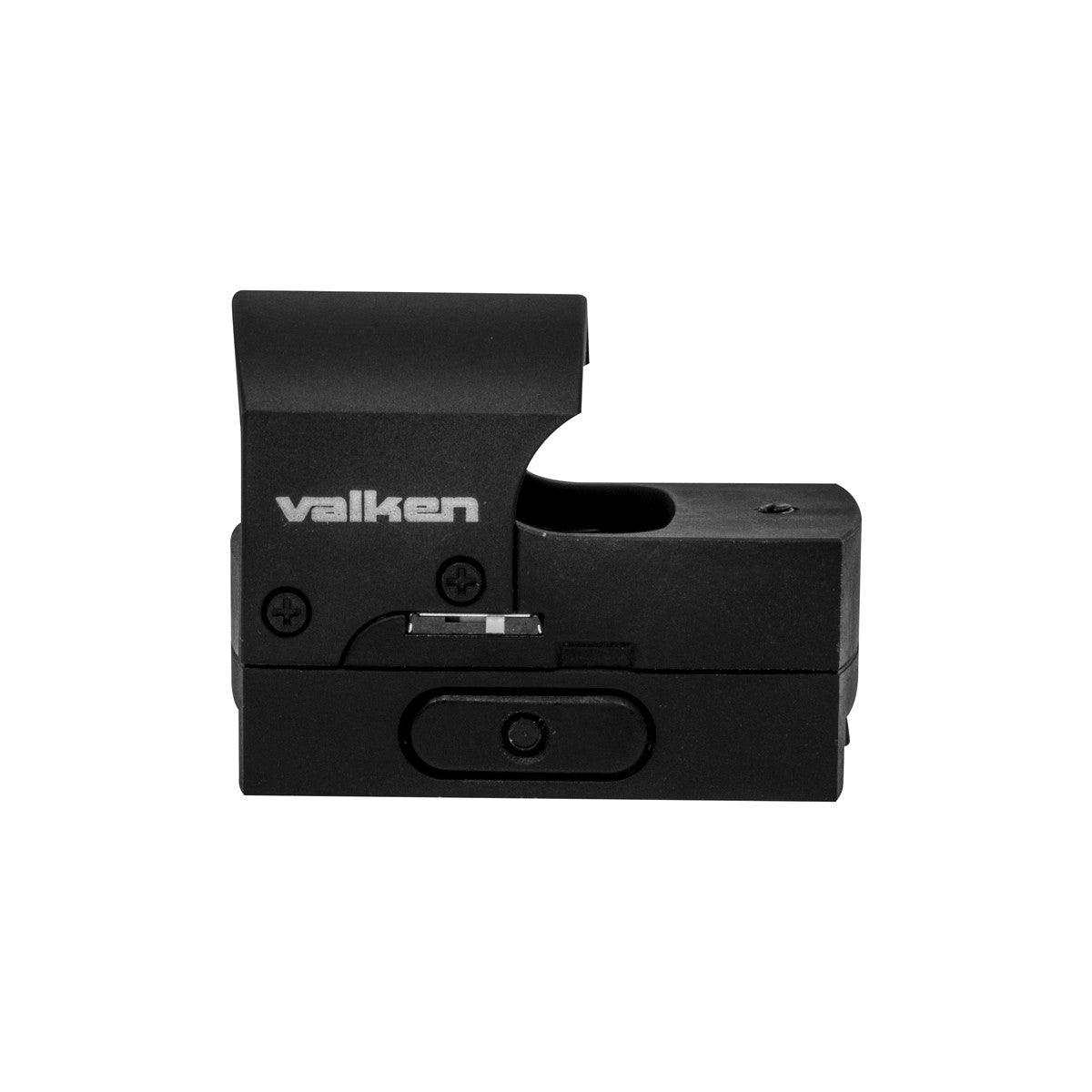 Valken Mini Hooded Reflex Red Dot Sight (Molded)