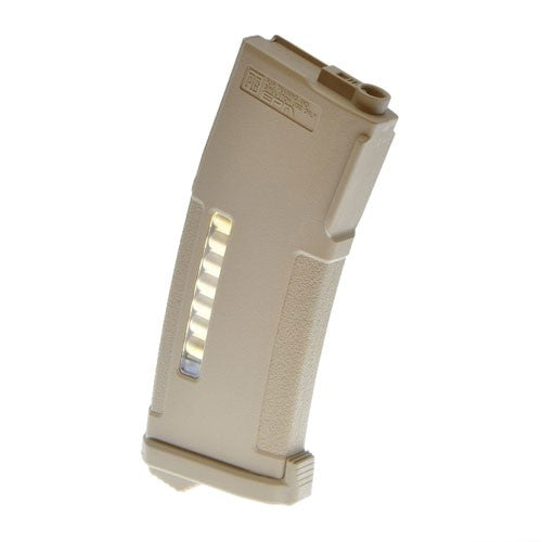 PTS Enhanced Polymer M4 Magazine - 150 rounds