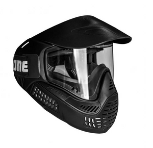Field #One Single Lens Mask