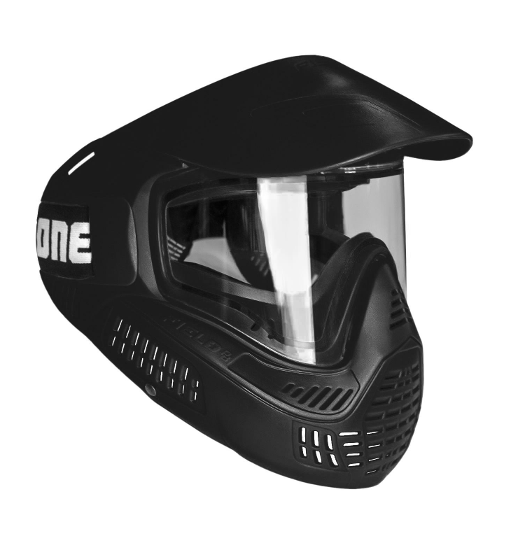 FieldPB #One Thermal Lens Mask