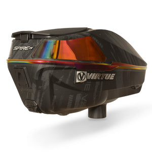 Virtue Spire IV - Save £40