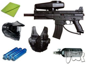 Tippmann X7 EGrip Marker Package