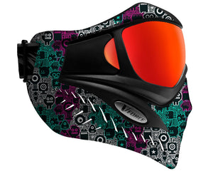 V-Force Grill Mask Special Edition