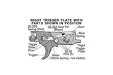 Tippmann A5 Spare Parts