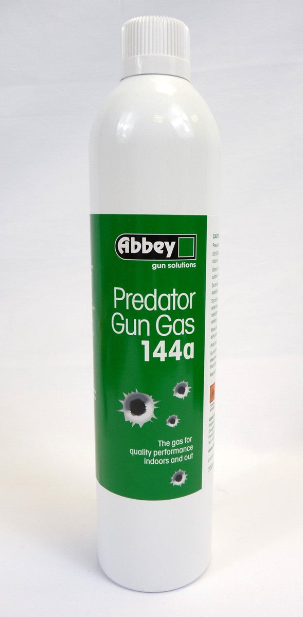 Abbey Predator 144a Gas