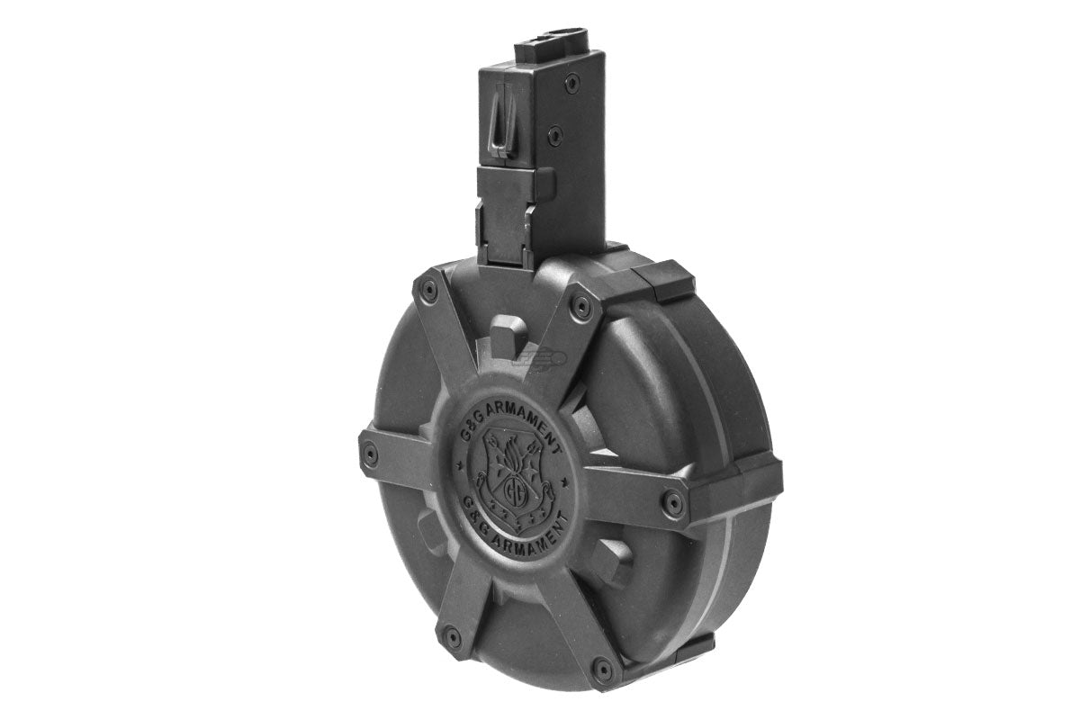 G&G ARP9 DRUM MAGAZINE 1500 Rounds