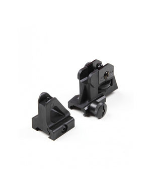 Polymer AR Sights