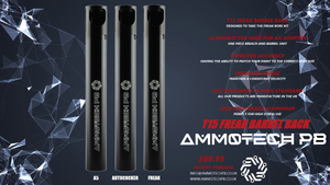Ammotech T15 Freak Barrel Back