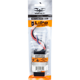 Valken Energy Lipo 7.4v 1600mAh 20C Mini Brick