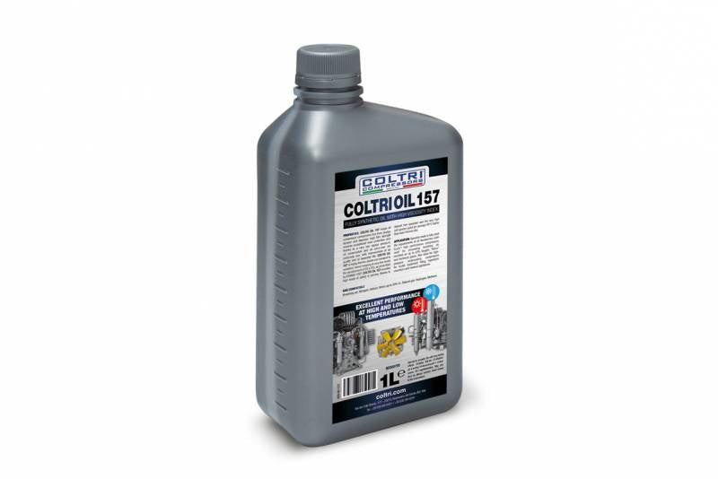 Coltri Synthetic 157 Oil