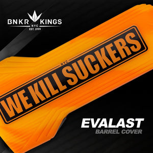 Bunker Kings Evalast Barrel Cover