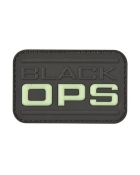 Tactical Patch: Black Ops