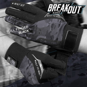 VIRTUE BREAKOUT GLOVES - RIPSTOP FULL FINGER