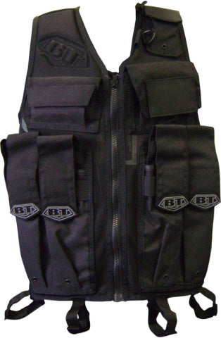 BT Battle Vest