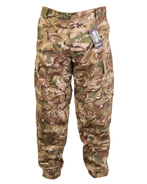 BTP - Assault Trousers - ACU Style