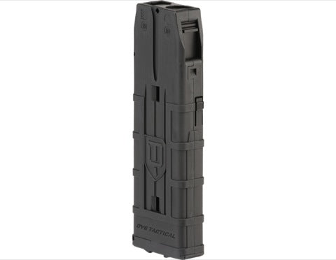 Dye DAM Mag 20 rounds (Pack of 2)