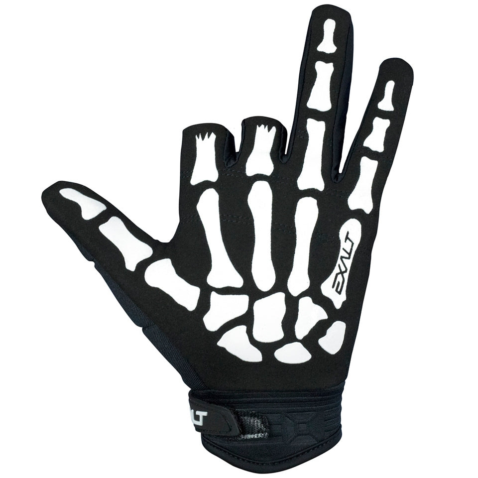 Exalt Death Grip Gloves - Half Finger