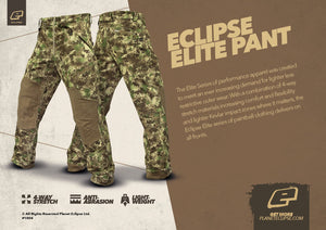 Eclipse Elite HDE Pants