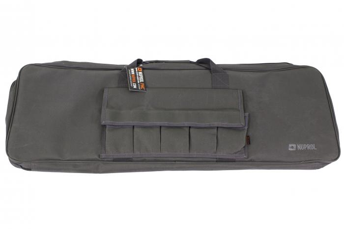 Nuprol PMC Essentials Soft Rifle Bag 36""