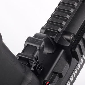 TCR / TiPX Ambidextrous Mag Release by Exalt