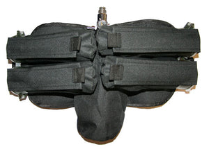 H18 4 + 1 Tactical Bandolier