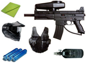 Tippmann X7 Marker Package