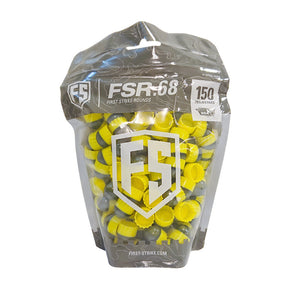 First Strike Paintballs 150 Count
