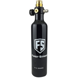 First Strike 3000psi air bottle - 13ci