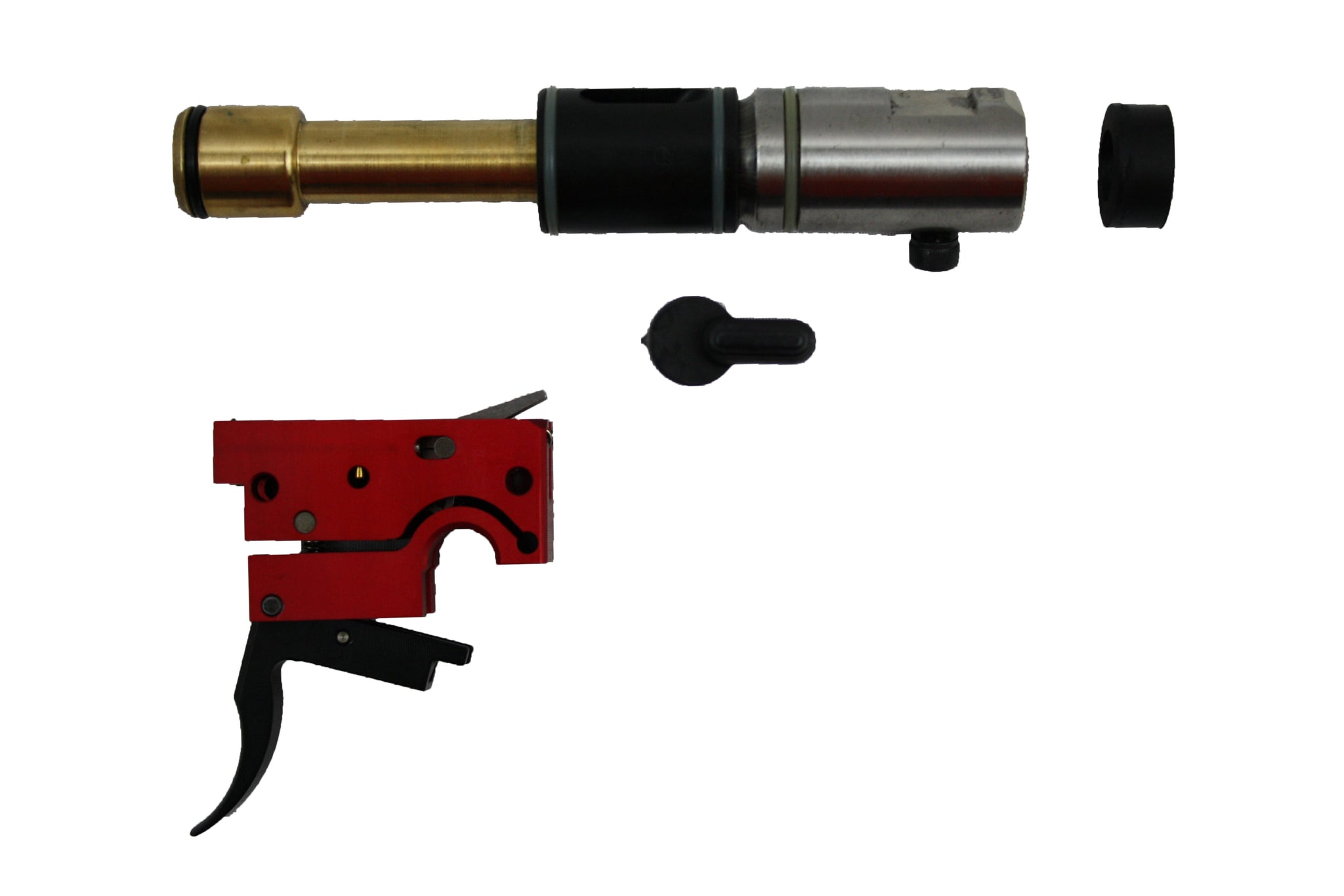 FS T15 Full Auto Upgrade Kit