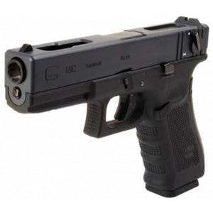 WE G18C Gen4 Gas Blowback Pistol