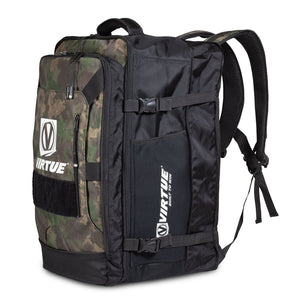 VIRTUE GAMBLER EXPANDING GEAR BACKPACK -