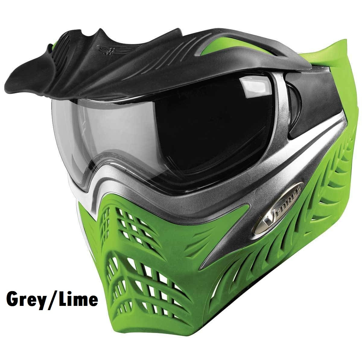 V-Force Grill Mask Standard Colours