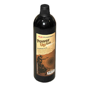 Guarder 'Black Gas' Power Up Gas 2000ml