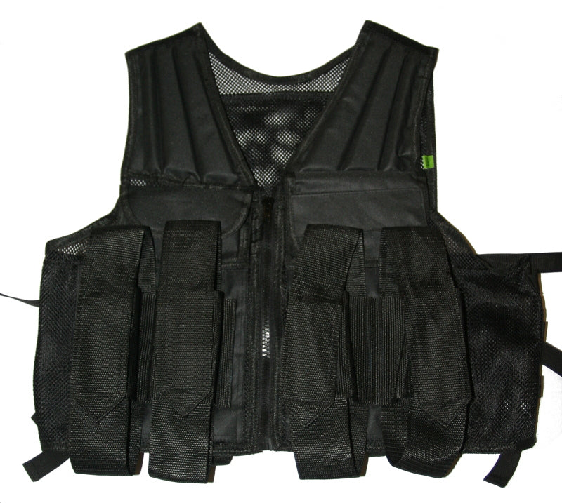 H18 Tactical Assault Vest
