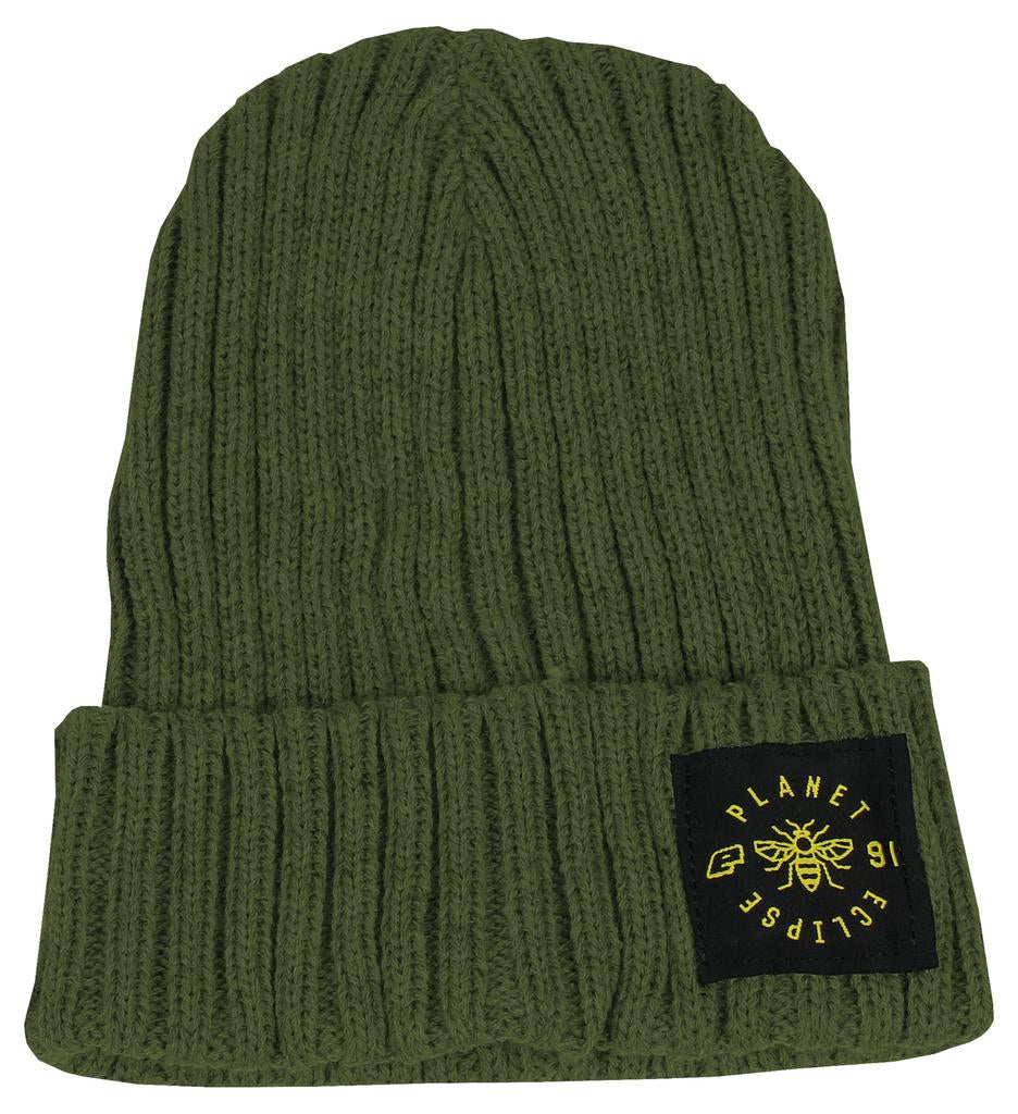 Eclipse Worker Beanie