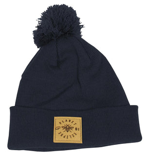 Eclipse Worker Pom Beanie