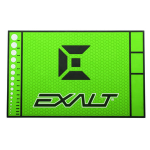 Exalt HD Rubber Tech Mat