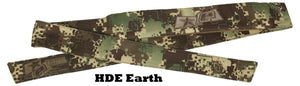 Planet Eclipse Headbands