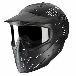 JT Premise Headshield - Black