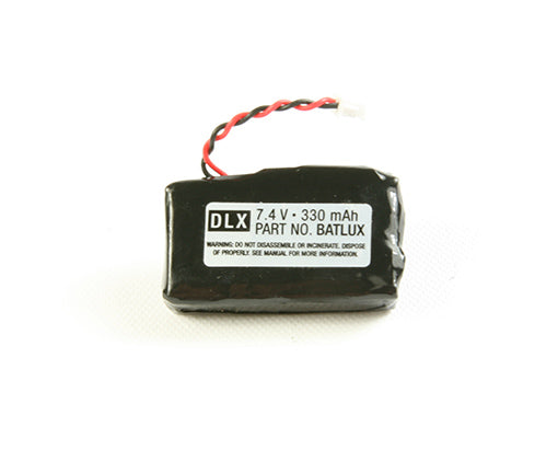 DLX Luxe Ice - 1.0 Battery